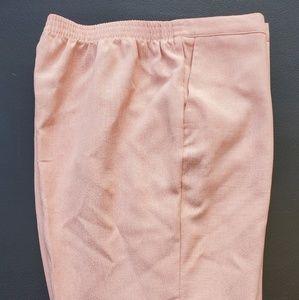 Flat Front Dress Pant. Never been worn.